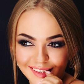 Nice girlfriend Irina, 23 yrs.old from Vinnitsa, Ukraine