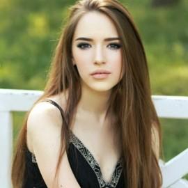 nice girlfriend Anastasia, 22 yrs.old from Kiev, Ukraine