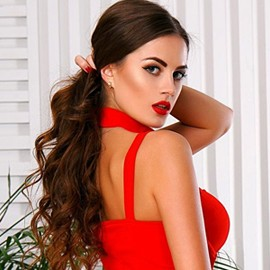 Charming lady Ruslana, 25 yrs.old from Kiev, Ukraine