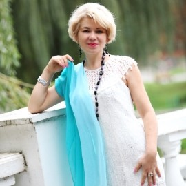 Amazing mail order bride Tatyana, 52 yrs.old from Khmelnytskyi, Ukraine