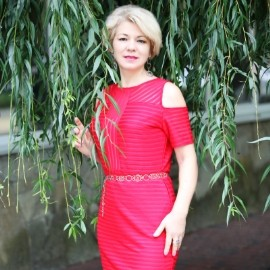 Charming mail order bride Tatyana, 52 yrs.old from Khmelnytskyi, Ukraine