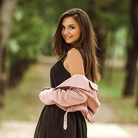 Nice lady Valentina, 28 yrs.old from Benderi, Moldova