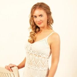 Hot bride Svetlana, 44 yrs.old from Khmelnytskyi, Ukraine