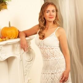 Beautiful miss Svetlana, 44 yrs.old from Khmelnytskyi, Ukraine