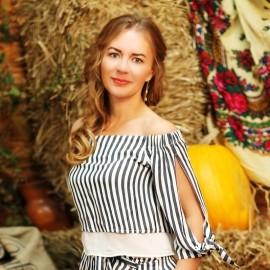 Pretty girl Svetlana, 44 yrs.old from Khmelnytskyi, Ukraine