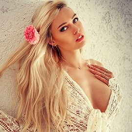 Charming lady Alyona, 24 yrs.old from Samara, Russia