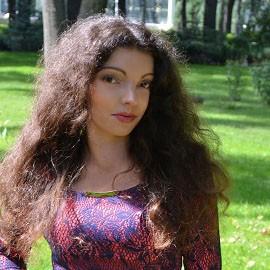 Hot mail order bride Tatyana, 38 yrs.old from Kharkov, Ukraine