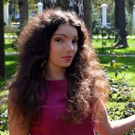 Beautiful girlfriend Tatyana, 38 yrs.old from Kharkov, Ukraine
