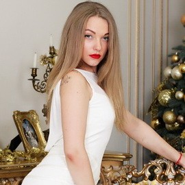 Sexy lady Alina, 29 yrs.old from Kiev, Ukraine