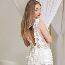 Sexy girl Alina, 29 yrs.old from Kiev, Ukraine