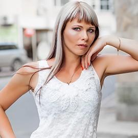 Single lady Juliya, 38 yrs.old from Simferopol, Russia