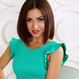 Charming girl Kristina, 24 yrs.old from Moscow, Russia