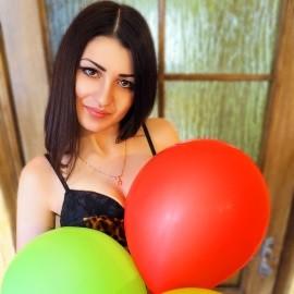 Amazing wife Sabina, 25 yrs.old from Lugansk, Ukraine