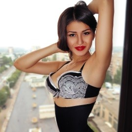 Beautiful lady Sabina, 25 yrs.old from Lugansk, Ukraine