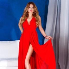 Nice miss Anastasiya, 31 yrs.old from Kiev, Ukraine