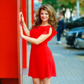 Amazing girlfriend Elena, 36 yrs.old from Dnepr, Ukraine