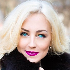 Nice wife Olesia, 39 yrs.old from Kiev, Ukraine