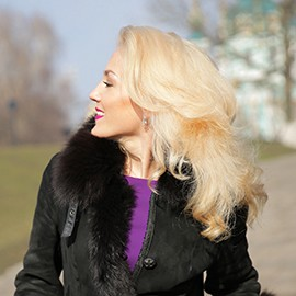 Nice woman Olesia, 39 yrs.old from Kiev, Ukraine