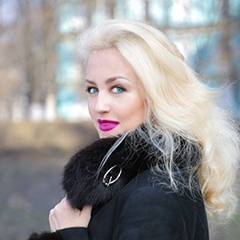 Single lady Olesia, 39 yrs.old from Kiev, Ukraine