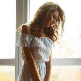 Beautiful lady Inna, 27 yrs.old from Zaporozhye, Ukraine