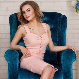 Nice girlfriend Alika, 21 yrs.old from Kharkov, Ukraine