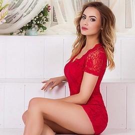 Single bride Alika, 21 yrs.old from Kharkov, Ukraine