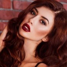 Gorgeous miss Anastasia, 23 yrs.old from Lipetsk, Russia