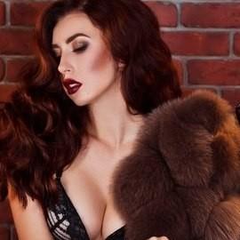 Beautiful girl Anastasia, 25 yrs.old from Lipetsk, Russia
