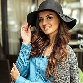 Hot girl Evghenia, 26 yrs.old from Tiraspol, Moldova