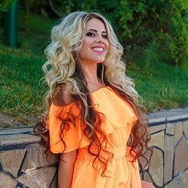 Gorgeous girlfriend Kristina, 28 yrs.old from Odessa, Ukraine