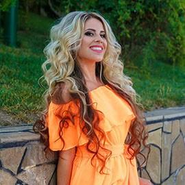 Gorgeous girlfriend Kristina, 29 yrs.old from Odessa, Ukraine