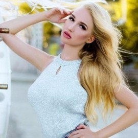Nice pen pal Anastasiya, 21 yrs.old from Odessa, Ukraine