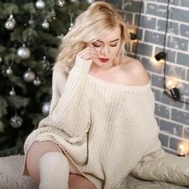 Beautiful woman Anastasia, 28 yrs.old from Kropyvnytskyy, Ukraine