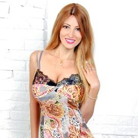 Beautiful girlfriend Rimma-Karina, 38 yrs.old from Sumy, Ukraine