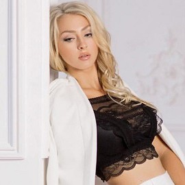 Gorgeous lady Margarita, 24 yrs.old from Kharkov, Ukraine