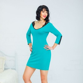 Sexy mail order bride Ekaterina, 37 yrs.old from Nikolaev, Ukraine