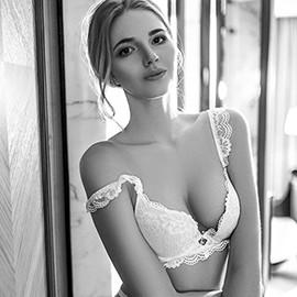 Nice girl Anastasiya, 23 yrs.old from Moscow, Russia