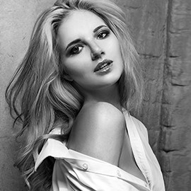 Nice girlfriend Anastasiya, 23 yrs.old from Moscow, Russia