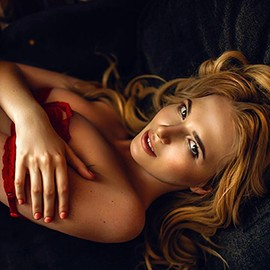 Sexy pen pal Anastasiya, 23 yrs.old from Moscow, Russia