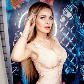 Charming pen pal Julia, 36 yrs.old from Krasnodar, Russia