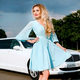 Gorgeous wife Julia, 36 yrs.old from Krasnodar, Russia