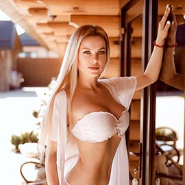Charming girl Julia, 36 yrs.old from Krasnodar, Russia