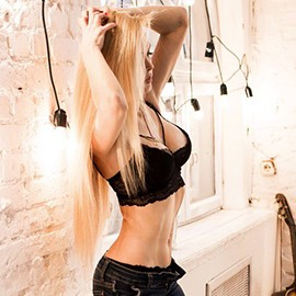 Pretty wife Julia, 36 yrs.old from Krasnodar, Russia