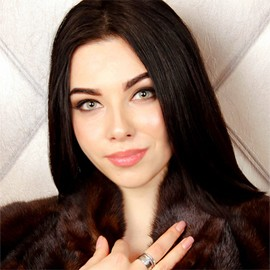 Single pen pal Albina, 23 yrs.old from Sumy, Ukraine