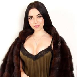 Amazing girl Albina, 23 yrs.old from Sumy, Ukraine
