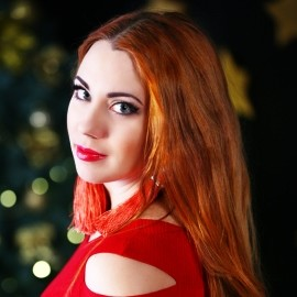 Beautiful mail order bride Karina, 33 yrs.old from Khmelnytskyi, Ukraine