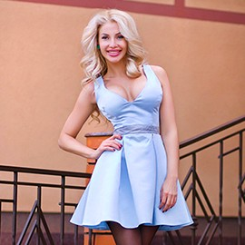 Single wife Olga, 35 yrs.old from Moscow, Russia