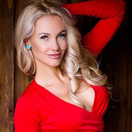 Charming girlfriend Olga, 35 yrs.old from Moscow, Russia