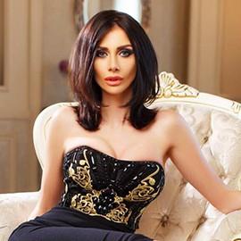 Beautiful wife Victoria, 37 yrs.old from Kiev, Ukraine