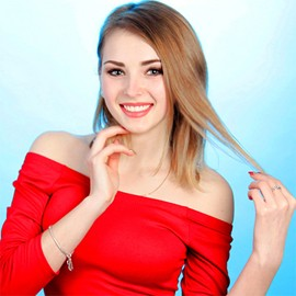 single lady Ekaterina, 24 yrs.old from Sumy, Ukraine